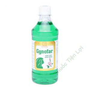 Gynofar 500 - Pharmedic (C/500ML)